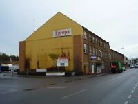 AVAILABLE NOW!! 1 bedroom live/work unit available to rent in Europa Trading Estate, Kent, DA8 1QL