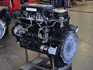 Remanufactured Diesel Engines Regina Regina Area image 1