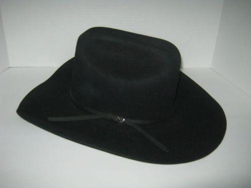 3f0996c55d2 Western Show Hat