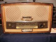 Röhrenradio Philips