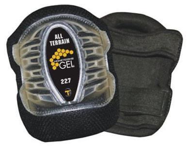 Tommyco GEL227 Honeycomb Gel All Terrain Knee Pad