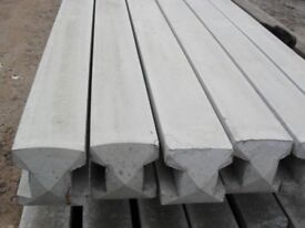 Concrete Posts From £12.49