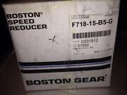 Gear Speed Reducer
