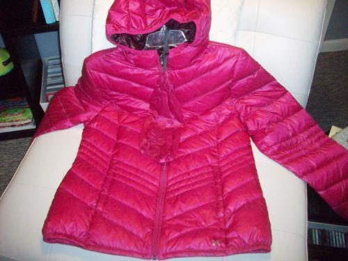 Xersion Down Coats Amp Jackets Ebay