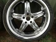 Ford 19 inch Wheels