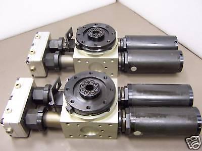 Fibro Hydraulic Actuator New Pn 52.51.3.0180 64350 00146