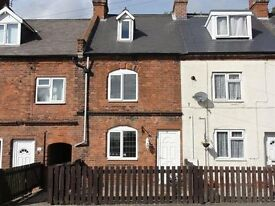 3 bed house on Shireoaks row- newly refurbished