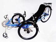 3 Wheel Bicycle