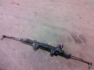 2003 Dodge Ram 1500 power steering rack