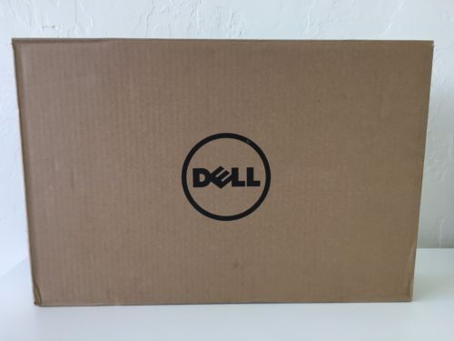 Dell XPS 15 9550-4444SLV Core i7-6700 512GB 16GB 4K Touch Sig