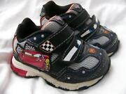 Disney Pixar Cars Shoes