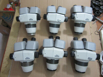 1pc Only Nikon Smz645 Microscope Head Body