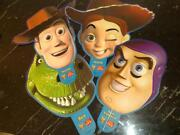 McDonalds Toy Story