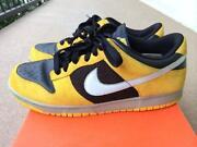 Wu Tang Shoes