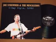 Joe Strummer LP