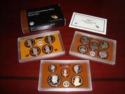 2012 Clad Proof Set