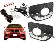 BMW x6 LED