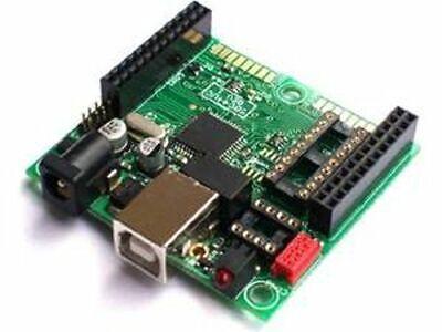 Microchip Pic18f4550 Usb Board