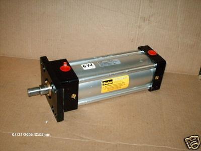 Parker Air Cylinder Series-2ma 03.25cj2mauv14ac7.00 New