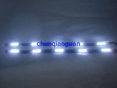 12 volt led strip lights ebay. Black Bedroom Furniture Sets. Home Design Ideas