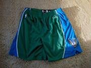 Game Used Shorts