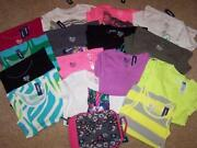 Girls Tshirt Lot