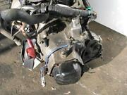 Suzuki Wagon Getriebe