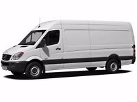 Man and van house removal part house moves clearnces courier parcels services