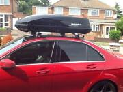 Exodus Roof Box