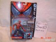 Spiderman Toy Lot
