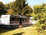 Wohnwagen Bürstner