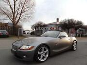 BMW Z4 Navi