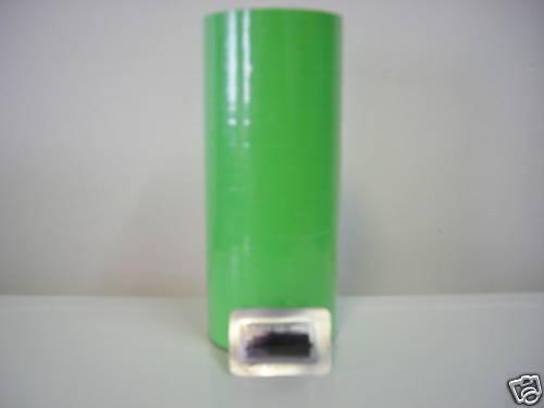 20,000 FL-Green Labels for 1131 Monarch* 8 rolls