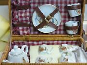 Peter Rabbit Tea Set