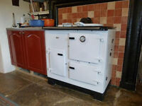 Esse Sovereign Range Cooker