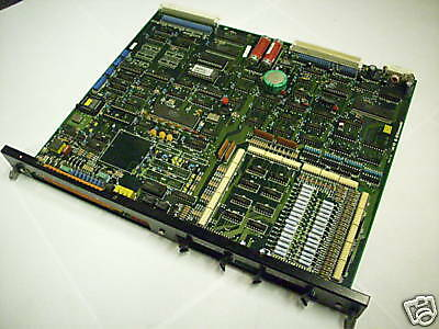 Kawasaki 1as-53 Io Board Pn 50999-1360r30 Nos Condition No Box