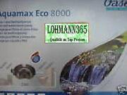 Oase Aquamax Eco 8000