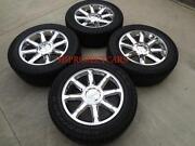 GMC Denali Wheels