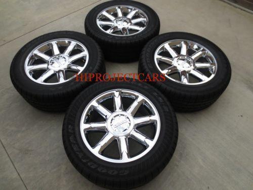 gmc denali wheels ebay Black GMC Yukon with Rims