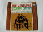 The Ventures Country Vinyl Records