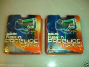 Gillette Fusion Proglide Power 16