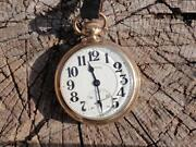 Antique Pocket Watch Fob