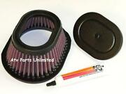 Yamaha Blaster Air Filter
