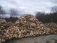 Firewood SPECIAL ---- buy TWO FACE CORDS for $300 DELIVERED