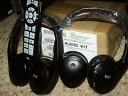 VES Wireless Headphones