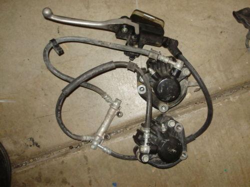 1980 Honda Motorcycle Fenders Ebay
