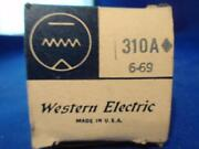 Western Electric Tube