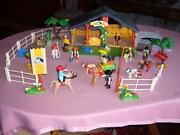 Playmobil Reiterhof 3120