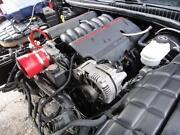 C5 Corvette Engine