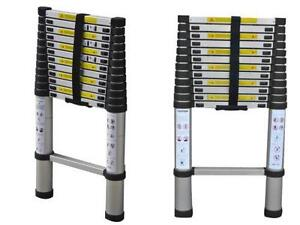 Aluminum Ladder Ebay
